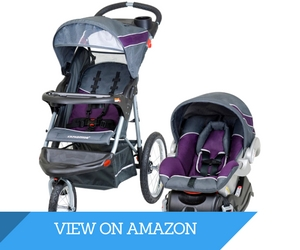 Baby Trend Expedition Jogger Travel System, Elixer Review - Storkified