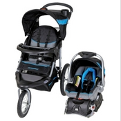Baby Trend Expedition Jogger Travel System - Table Img - Storkified