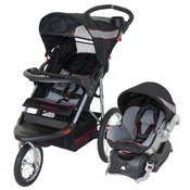 Baby Trend Expedition LX Travel System - Table Img - Storkified