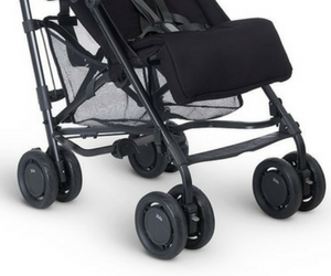 Regular Stroller Wheels - Can I Jog With A Regular Stroller
