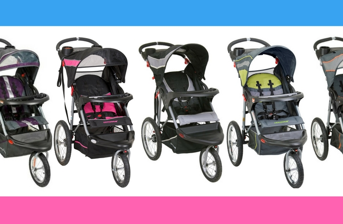 Baby Trend Expedition Jogger Stroller Color Options