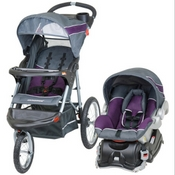 Baby Trend Expedition Jogger Travel System Elixer - Table Img - Storkified