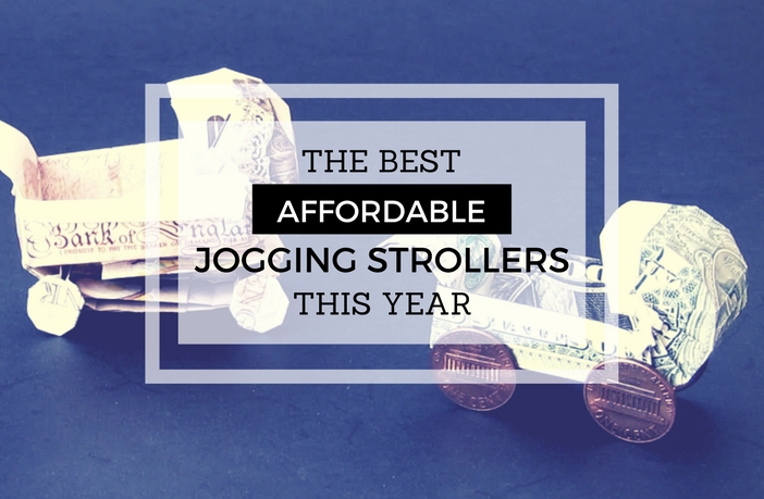 Best Inexpensive Jogging Stroller