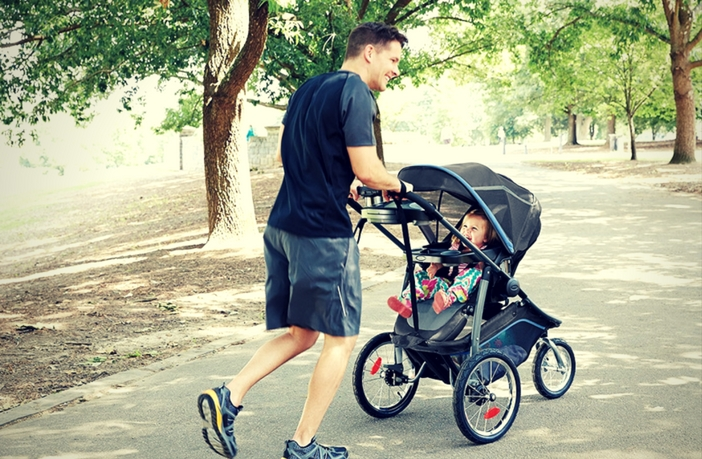 Best Jogging Stroller With Car Seat Reviews And Ratings