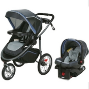 Graco Modes Jogger Travel System - Table Img - Storkified