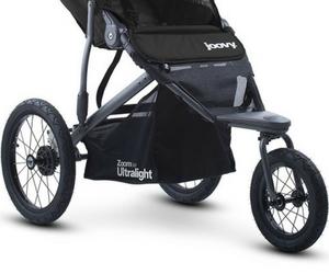 Jogging Stroller Wheels - Can I Jog With A Regular Stroller