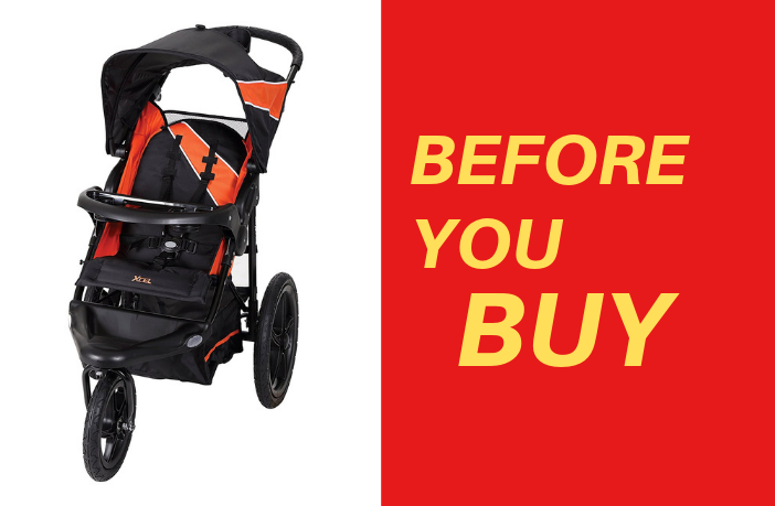 Baby Trend Xcel Detailed Review