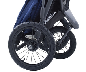 Pneumatic All-terrain Tires