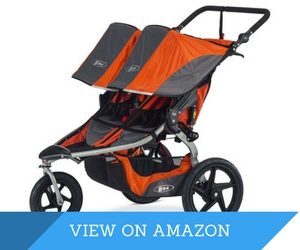 Best Jogging Stroller Reviews Ultimate Buyer S Guide 2019