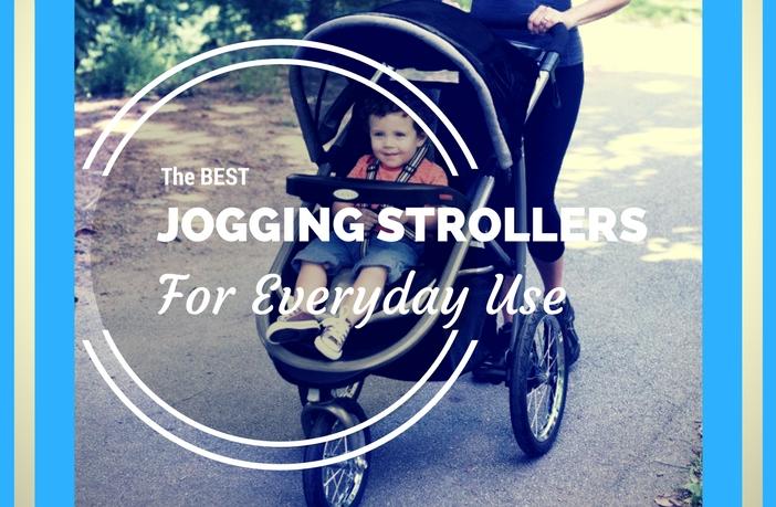 Best Jogging Stroller For Everyday Use