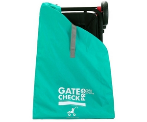 Gate Check Pro XL Double Stroller Travel Bag