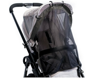 IntiMom SunShade for Strollers