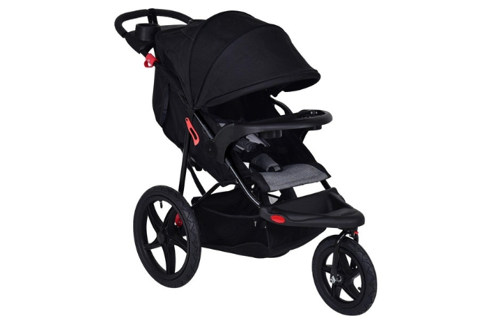 Costzon Baby Jogger Stroller Review